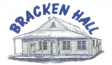Get In Touch, Contact Bracken-Hall